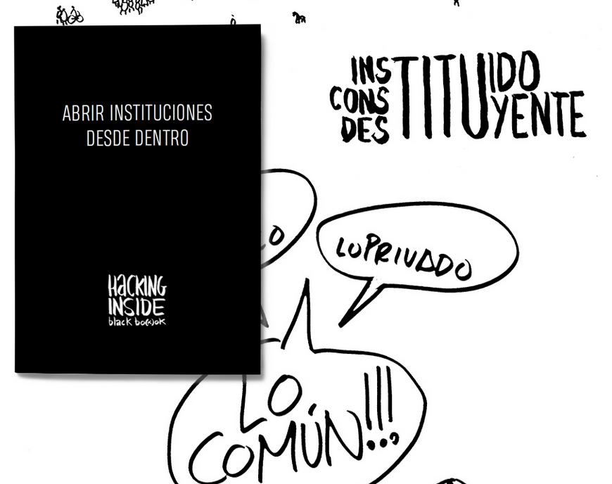 Abrir Instituciones desde Dentro