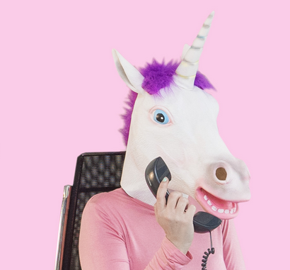 Cómo tramitar un unicornio