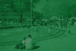 Evaluación del Espacio Público | Gehl Institute