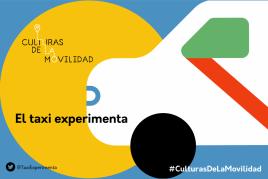 Taxi Experimenta | MediaLab-Prado