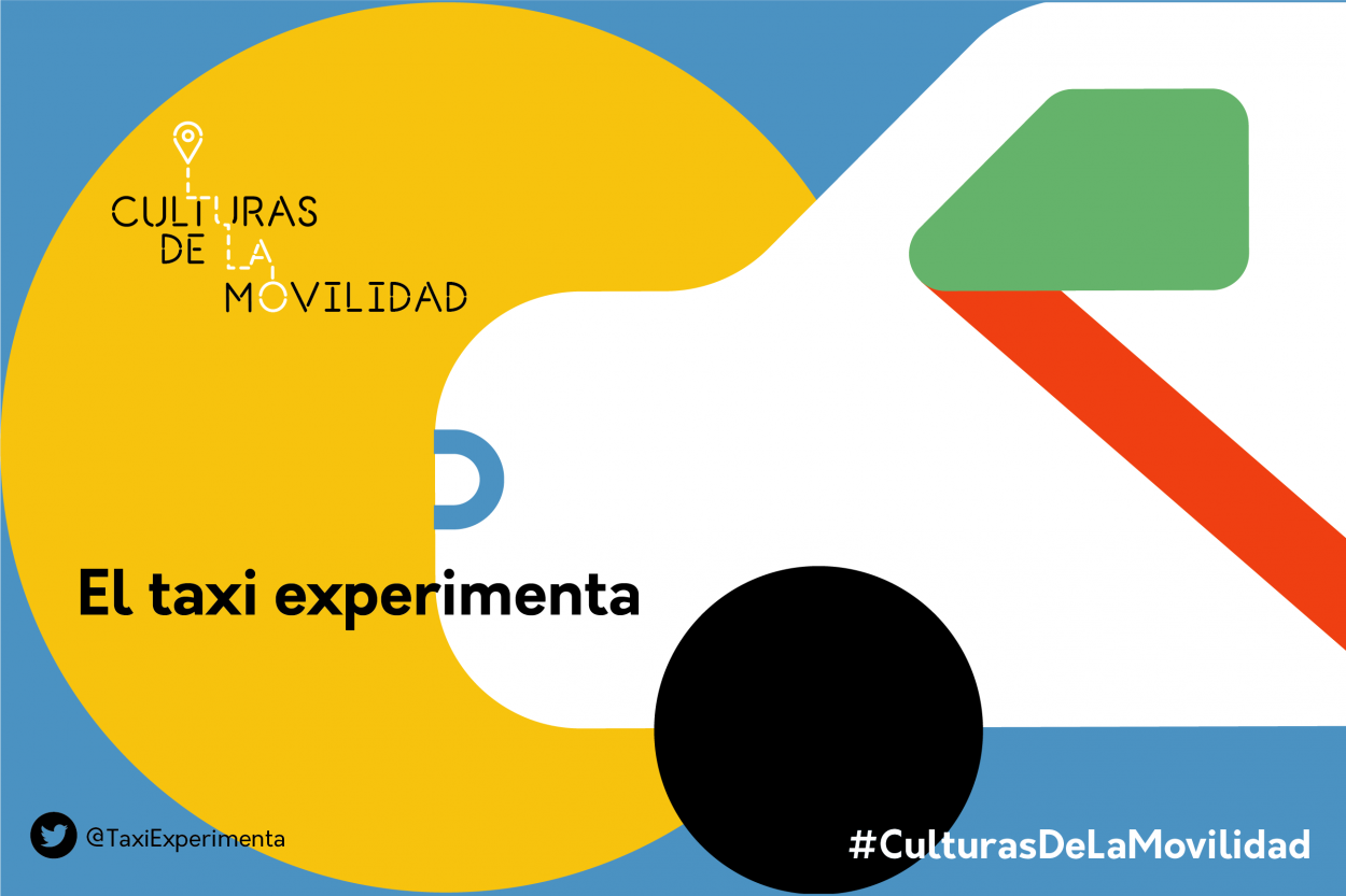Taxi Experimenta   MediaLab-Prado
